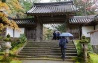 Kyoto Saimyoji Kyoto