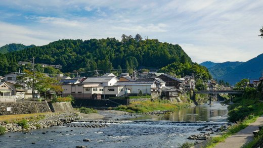 Gujo-Hachiman-Gifu