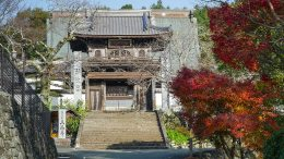 Kosho-ji_Temple