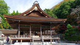 Kyoto-Izumo-Daijingu-Shrine
