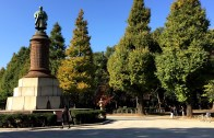 20141204 Tokyo Yasukuni Shrine