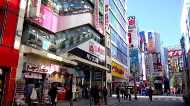 20141208 Tokyo Akihabara