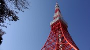 20141209 Tokyo Tower