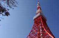 20141209 Tokyo Tower