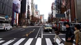 20141221 Tokyo Ginza
