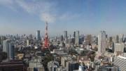 20150204 Tokyo Sky View