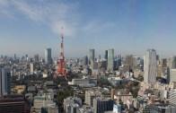 Tokyo Seaside Top Observatory