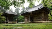 Nyoho-ji Temple