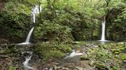Seiyo Katsura-Gawa and Mitaki Falls