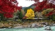 Mitake Gorge