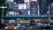 Shinjuku never sleeps