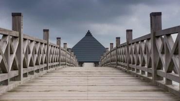 Tsuru-no-Mai Bridge