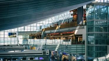 Haneda airport: the perfect gateway to Tokyo