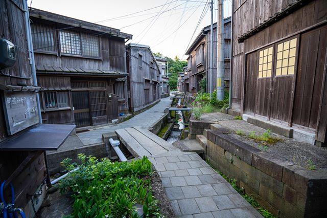 Sado-shi, Niigata, Japan