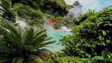 Hells of Beppu : Umi Jigoku