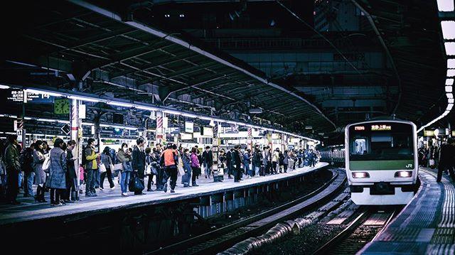 Shinjuku Toyko.