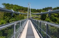 Kokonoe Yume Suspension Bridge