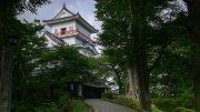 Kubota Castle Ruins