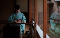 Kanou Shoujuan Sunai no Sato Tea Ceremony
