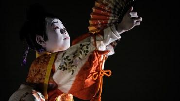 Nagahama Hikiyama Festival
