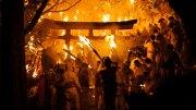 Oto Matsuri Fire Festival