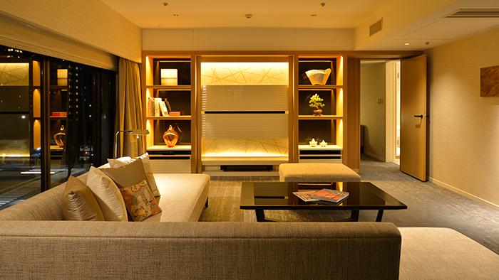 Accommodation Kyoto Tokyu Hotel
