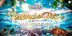 Energy Festival de Verão 2018 @ Grande PoA | Rio Grande do Sul | Brasil