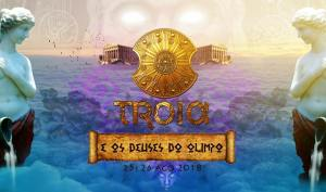 Troia Festival 2018 @ E-Music Park | Rio Grande do Sul | Brasil