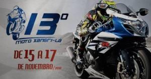 13° Moto Xangri-Lá @ Parque de Eventos | Rio Grande do Sul | Brasil