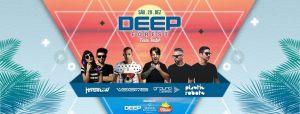 DEEP Forest Tour @ Imbé RS | Imbé | Rio Grande do Sul | Brasil