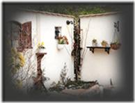 Dea's garden Patio
