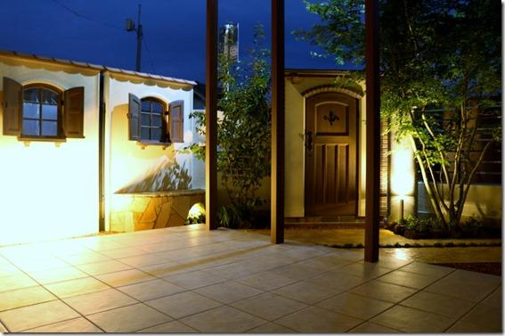 Dea's garden Canna Cute & patio wall c Raitingu 5118 (1024x679)