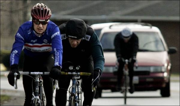 Cyclist's death spurs reflections on safety - Toledo Blade