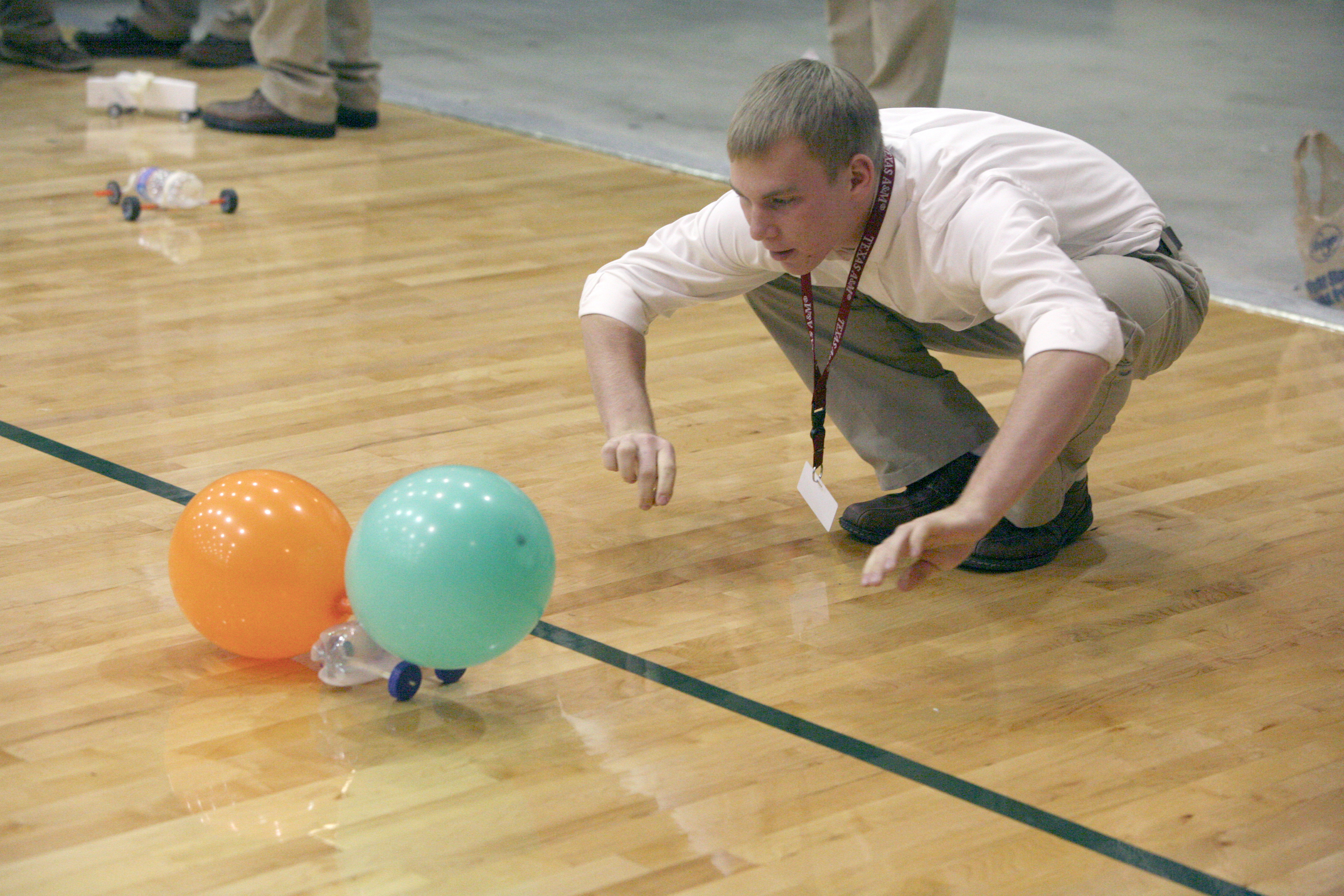 Simple Physics Projects For High School Students