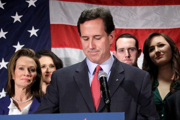 Santorum ends race for GOP nod - The Blade