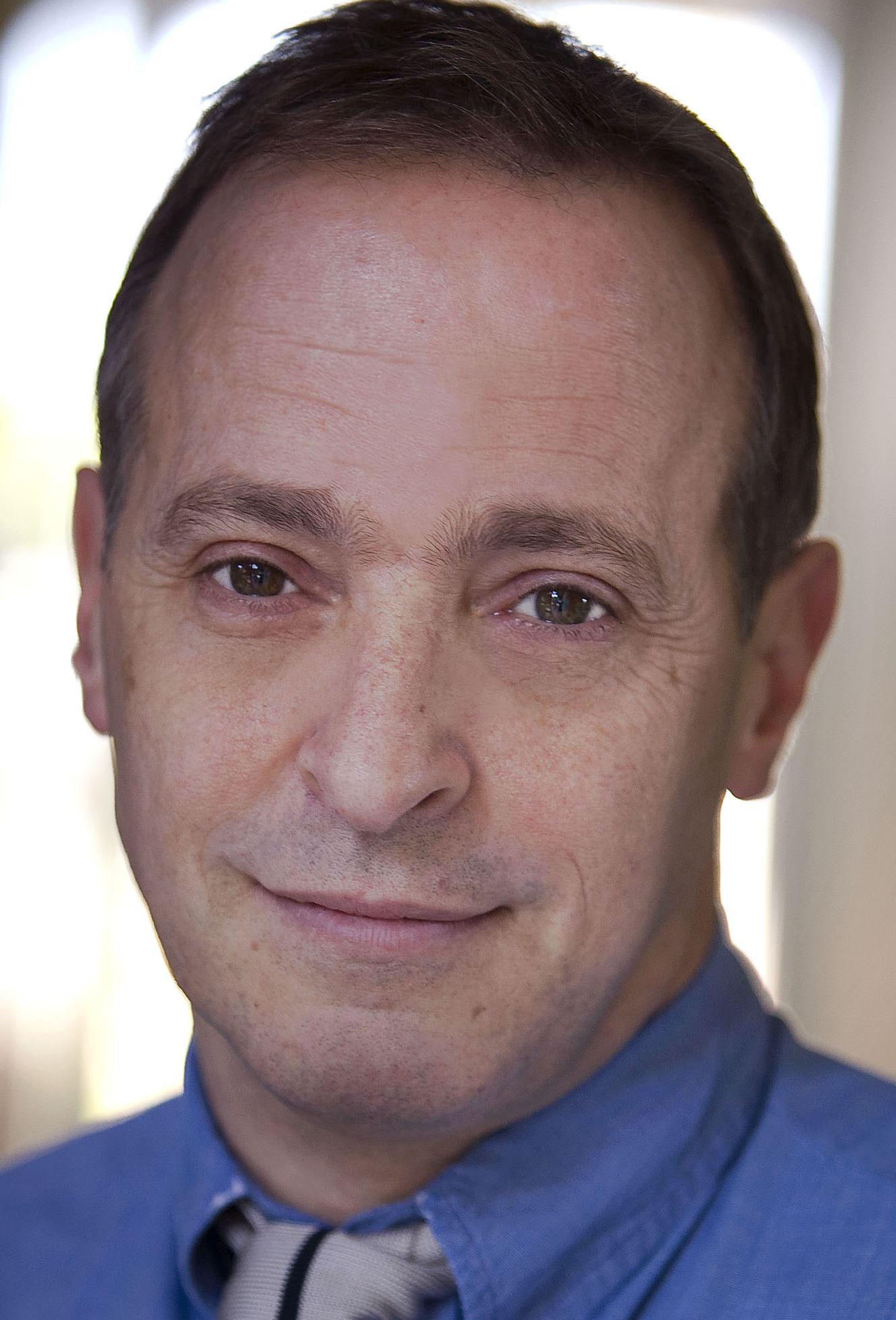 David Sedaris To Appear At Valentine The Blade