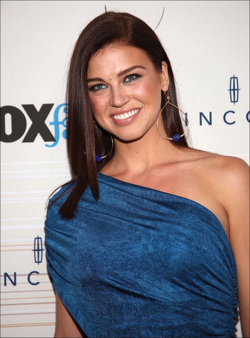 Adrianne Actress Palicki