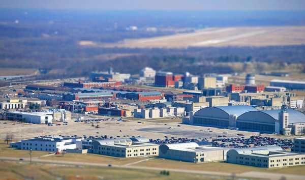 U.S. evaluates 4 Ohio air force, guard bases - The Blade