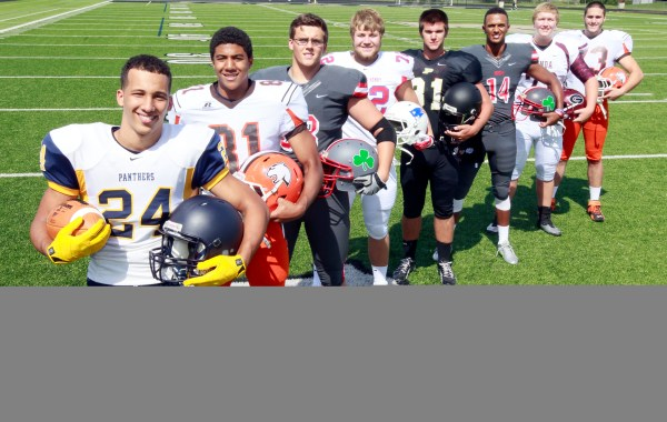 4 local players are All-Ohio first team for Divisions I ...