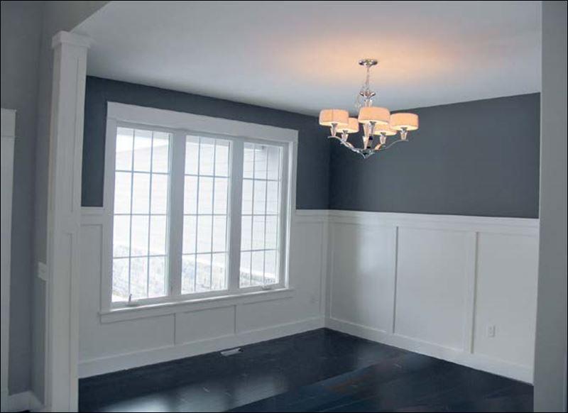 A Custom Home By A Master Builder Toledo Blade