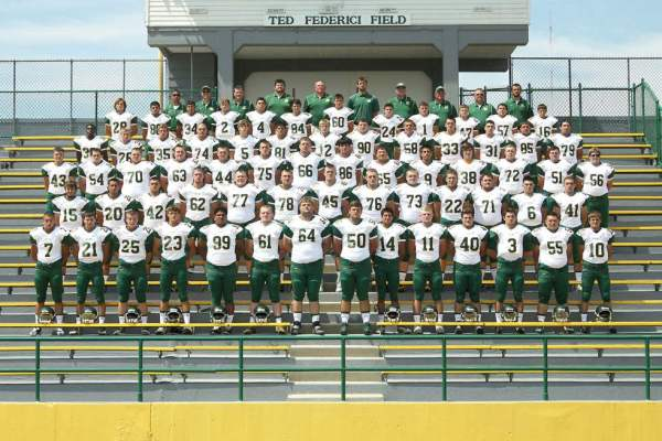 2014 high school football team pictures - The Blade