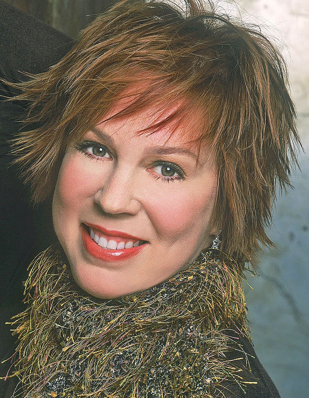 Vicki Lawrence Mama To Visit The Valentine The Blade