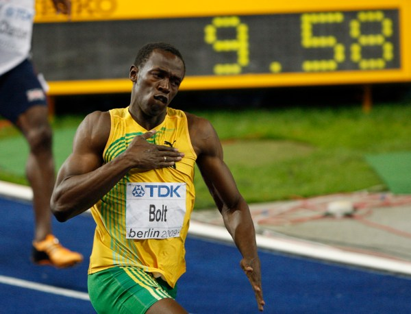 Bolt loses 2008 Olympic relay gold in teammate's doping ...