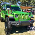For Jeep Enthusiasts This Week All Roads Lead To Toledo The Blade