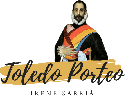 Irene Sarriá – Toledo Porteo