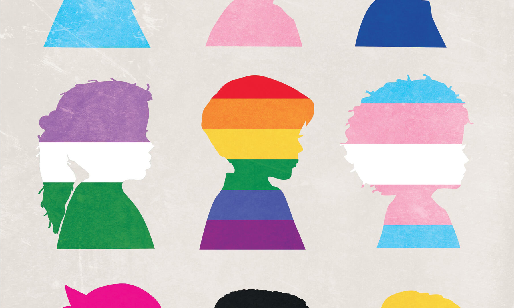 Ual Orientation Gender Identity Gender