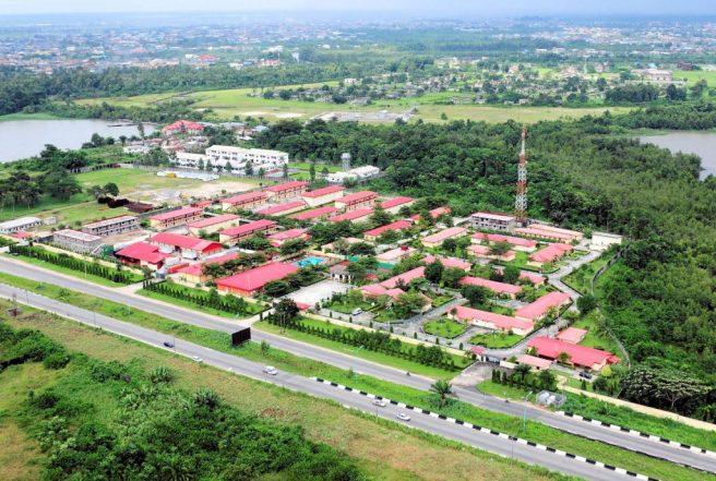 beautiful cities in Nigeria - Warri