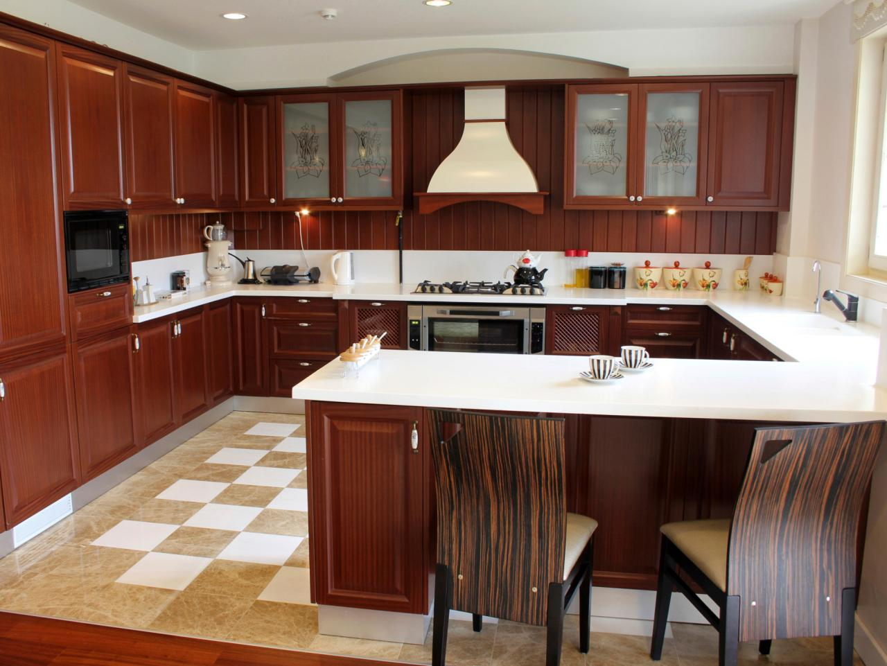 modern kitchen designs in nigeria | propertypro insider