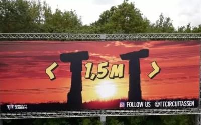 TT-Strecke Assen