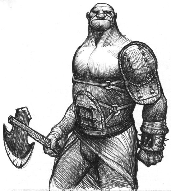 Un Uruk - Romain Soulcié